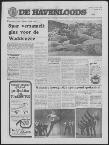 De Havenloods 1972-10-17