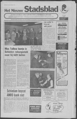 Het Nieuwe Stadsblad 1976-09-29