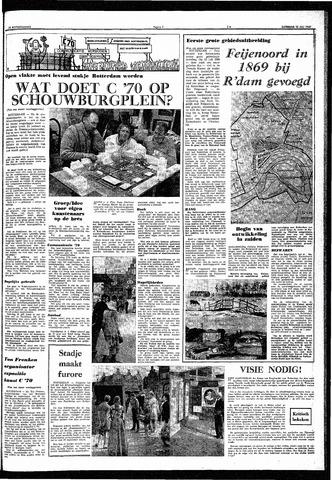 Trouw / De Rotterdammer 1969-07-12