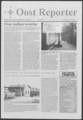 Oostreporter 1997
