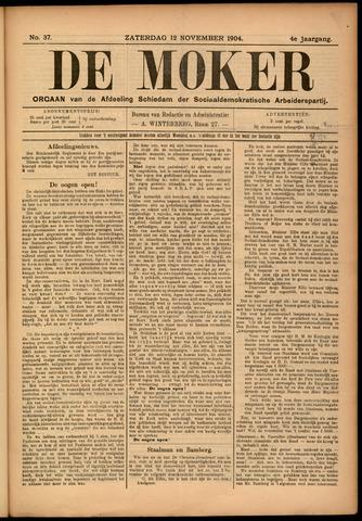 De Moker 1904-11-12