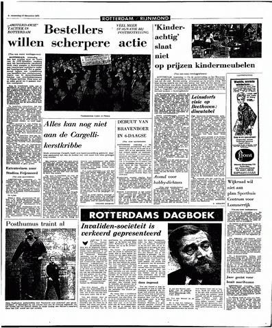 Rotterdamsch Parool / De Schiedammer 1970-12-16