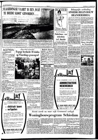 Trouw / De Rotterdammer 1964-03-14