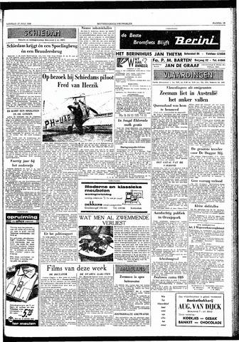 Rotterdamsch Nieuwsblad / Schiedamsche Courant / Rotterdams Dagblad / Waterweg / Algemeen Dagblad 1959-07-17
