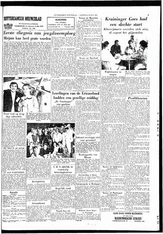 Rotterdamsch Nieuwsblad / Schiedamsche Courant / Rotterdams Dagblad / Waterweg / Algemeen Dagblad 1965-07-24