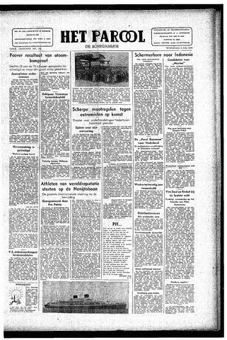 Rotterdamsch Parool / De Schiedammer 1946-07-03
