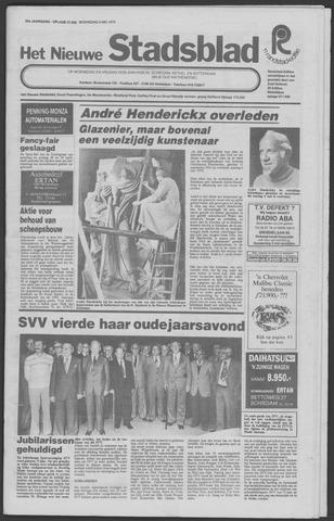 Het Nieuwe Stadsblad 1979-05-09