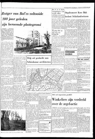 Rotterdamsch Nieuwsblad / Schiedamsche Courant / Rotterdams Dagblad / Waterweg / Algemeen Dagblad 1968-09-20