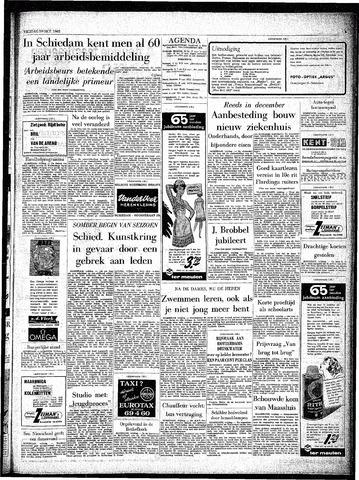 Rotterdamsch Parool / De Schiedammer 1962-10-19