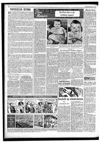 Rotterdamsch Parool / De Schiedammer 1957-01-26