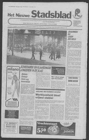 Het Nieuwe Stadsblad 1978-10-11