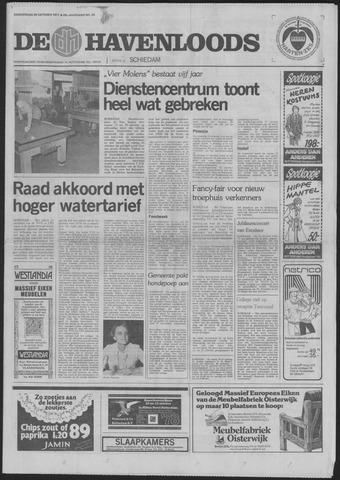 De Havenloods 1977-10-20