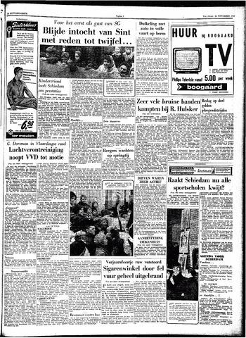 Trouw / De Rotterdammer 1962-11-26
