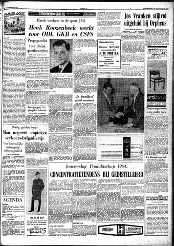 Trouw / De Rotterdammer 1965-09-16