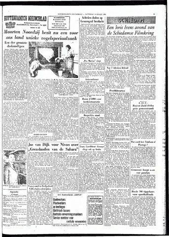 Rotterdamsch Nieuwsblad / Schiedamsche Courant / Rotterdams Dagblad / Waterweg / Algemeen Dagblad 1964-03-14