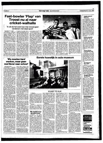 Het Vrije volk 1990-07-05