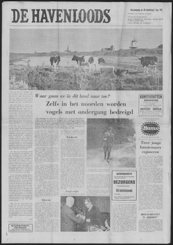 De Havenloods 1969-08-07