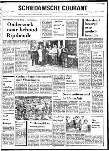 Rotterdamsch Nieuwsblad / Schiedamsche Courant / Rotterdams Dagblad / Waterweg / Algemeen Dagblad 1979-05-17