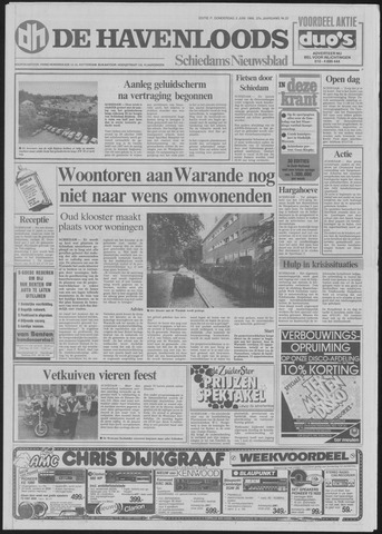 De Havenloods 1988-06-02