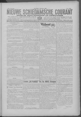 Nieuwe Schiedamsche Courant 1925-12-03