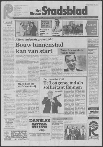 Het Nieuwe Stadsblad 1982-01-08