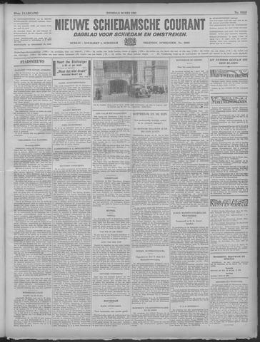 Nieuwe Schiedamsche Courant 1933-05-30