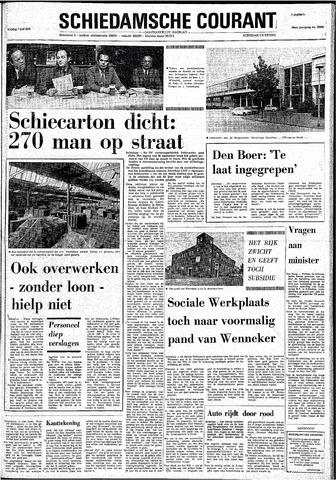 Rotterdamsch Nieuwsblad / Schiedamsche Courant / Rotterdams Dagblad / Waterweg / Algemeen Dagblad 1974-06-07