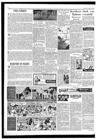 Rotterdamsch Parool / De Schiedammer 1959-02-27