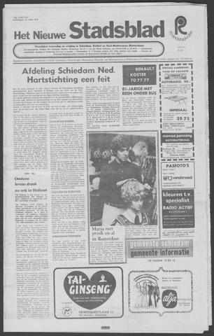Het Nieuwe Stadsblad 1972-04-26
