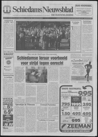 De Havenloods 1993-03-16