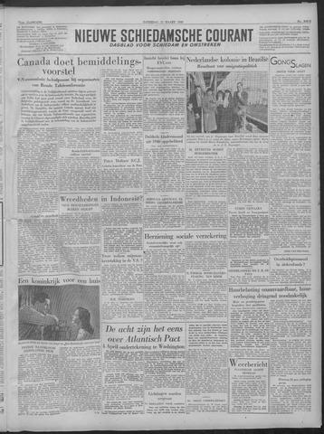 Nieuwe Schiedamsche Courant 1949-03-12