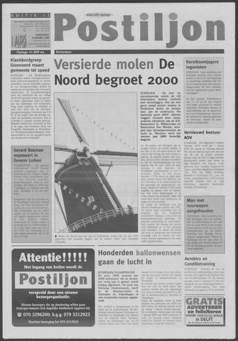 Postiljon 2000-01-06