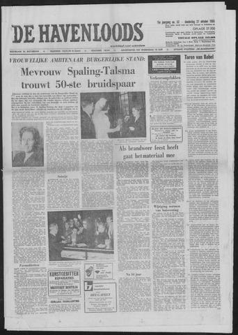 De Havenloods 1966-10-27