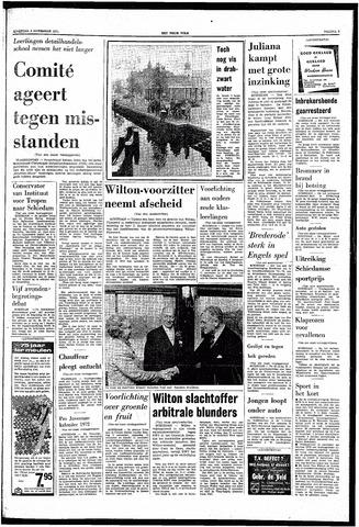 Het Vrije volk 1971-11-08