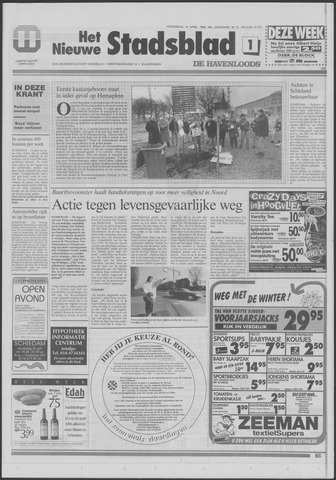 Het Nieuwe Stadsblad 1996-04-10