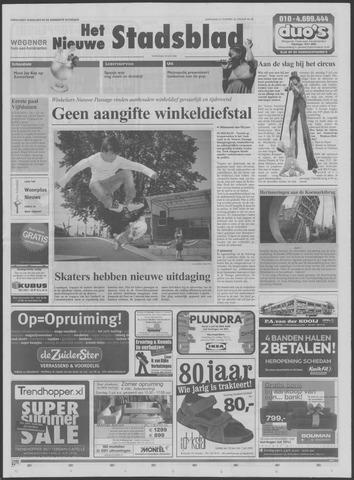 Het Nieuwe Stadsblad 2005-06-29
