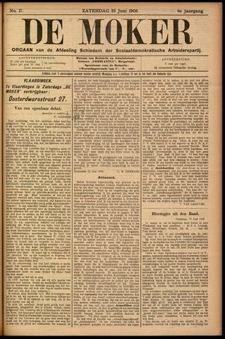 De Moker 1906-06-23