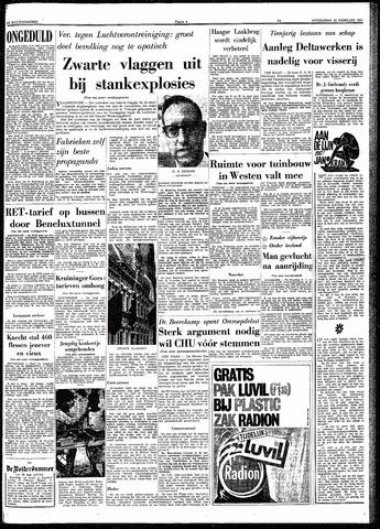 Trouw / De Rotterdammer 1967-02-23