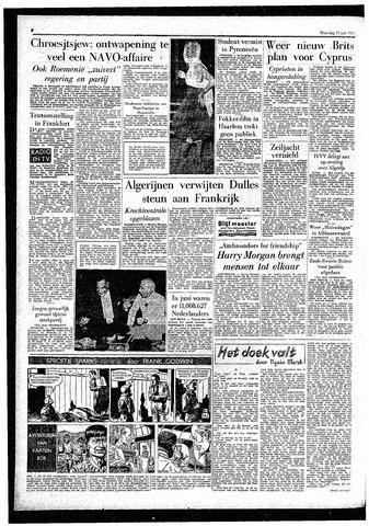 Rotterdamsch Parool / De Schiedammer 1957-07-15