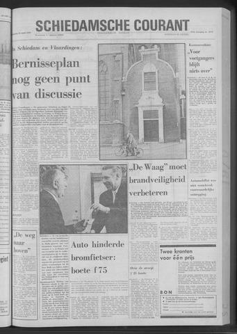 Rotterdamsch Nieuwsblad / Schiedamsche Courant / Rotterdams Dagblad / Waterweg / Algemeen Dagblad 1970-03-26
