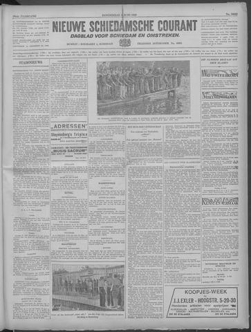 Nieuwe Schiedamsche Courant 1933-06-08