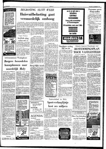 Trouw / De Rotterdammer 1969-08-22