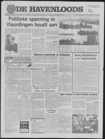 De Havenloods 1975-02-04
