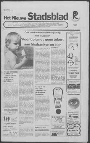 Het Nieuwe Stadsblad 1973-07-06