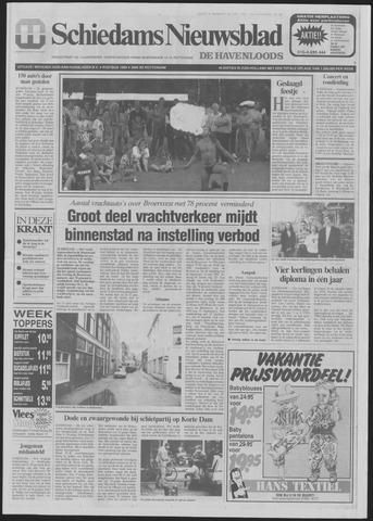 De Havenloods 1992-06-23