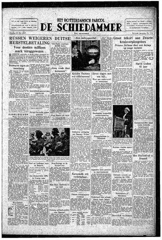 Rotterdamsch Parool / De Schiedammer 1947-05-20