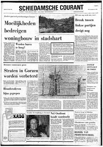 Rotterdamsch Nieuwsblad / Schiedamsche Courant / Rotterdams Dagblad / Waterweg / Algemeen Dagblad 1974-04-13