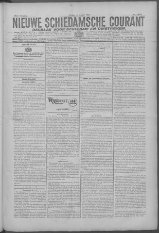 Nieuwe Schiedamsche Courant 1925-10-16