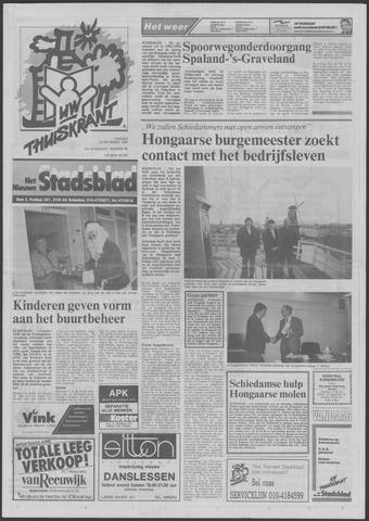 Het Nieuwe Stadsblad 1990-12-14