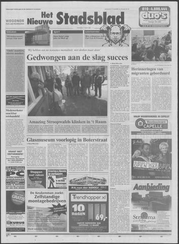 Het Nieuwe Stadsblad 2005-03-09